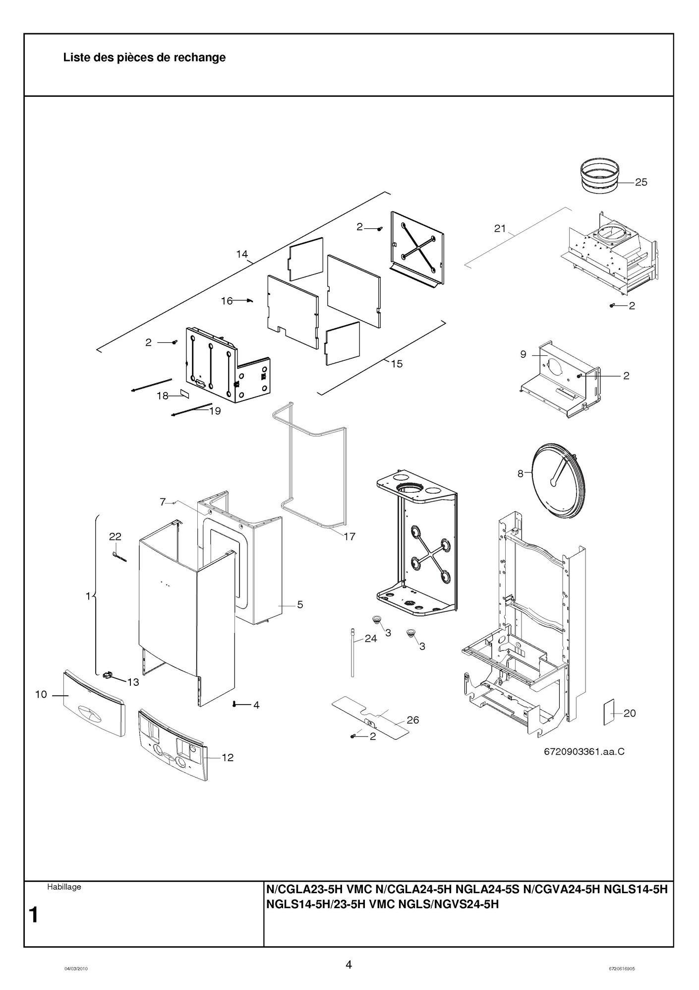 recherche directe dans la vue clat e de l 39 article elm leblanc porte megalis condens 87167727340. Black Bedroom Furniture Sets. Home Design Ideas