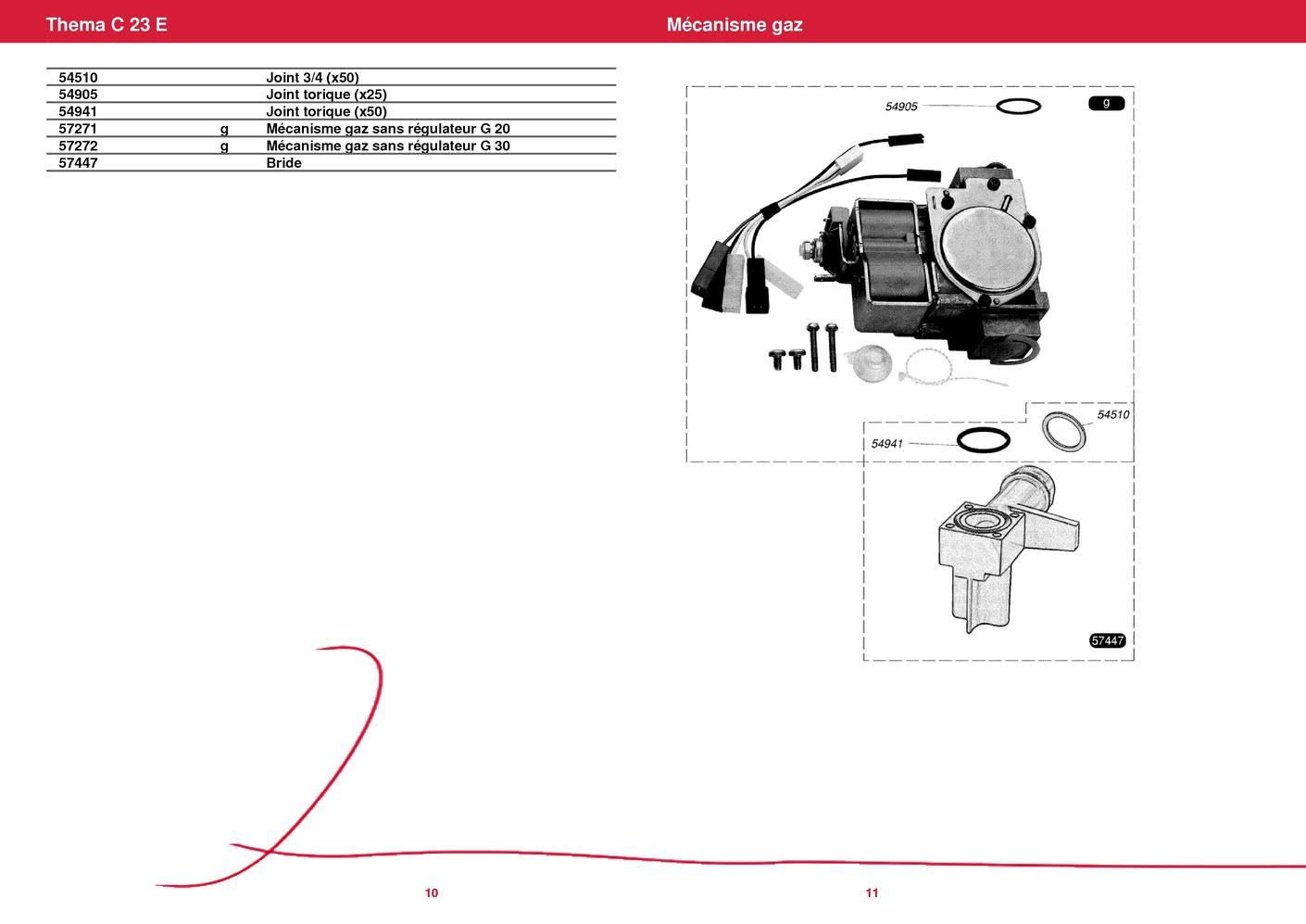 Recherche Directe Dans La Vue Eclatee De L Article Saunier Duval Circuit Imprime Allumage Regulation 05741000 Par Pieces Express