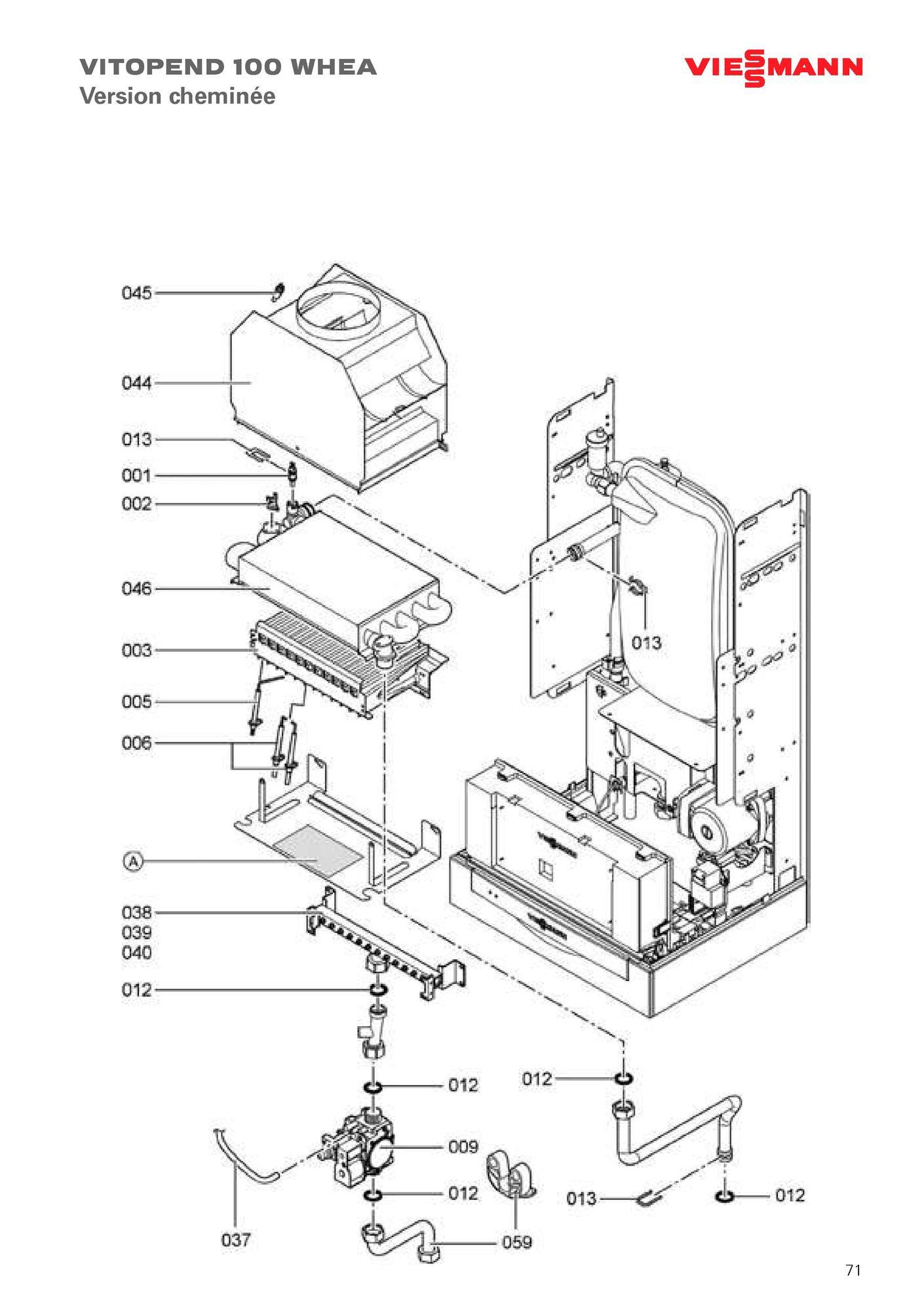 recherche directe dans la vue clat e de l 39 article viessmann bloc combine gaz sit sigma 845. Black Bedroom Furniture Sets. Home Design Ideas