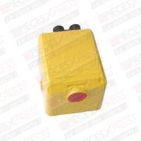 Boite de controle 525 se/5f (5sec) 3001164 Riello