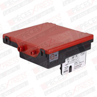 Coffret controle s4565ad 2072 87168294760 Elm Leblanc / Bosch