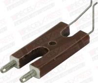 Electrode allumage C4/6 NC4/6(bloc marron) 13011119 Cuenod