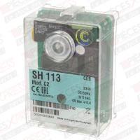 Relais SH 113 C2 03142C2U Honeywell