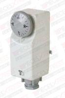 Aquastat d applique reglage ext 0-90° THG40002