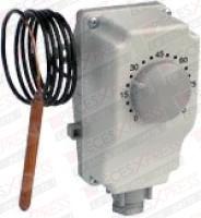 Aquastat boitier capi1m regl ext 0/90° THG45002