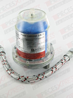 Desaerateur fioul flow control 3k Afriso Eurojauge 69930