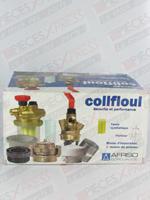 Colifioul cuve plastique cpb/filtre ff Afriso Eurojauge 2350202