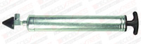 Pompe d'amorçage fioul Afriso Eurojauge ALI05010