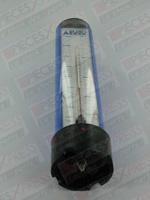 Débit litre + Thermomètre ECS tout en un 2641001 Afriso Eurojauge