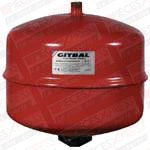 Vase 25 litres suspendu MB25 Gitral