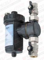 Filtre magnetique safecleaner 2 polymère 26/34 23190650 Rbm