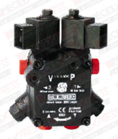 Pompe a2l65a 8-15bar g1/4 A2L65A97084P0500 Suntec