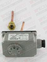 Aquastat a plongeur 100mm simple 0/90°c ATC2 Thermador