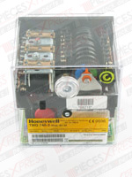 Relais tmg 740- 3 mod 43- 35 110v 08218U Honeywell