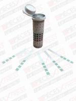 Bâtonnets de contrôle de la dureté (x100) 910-1017-F Sotin