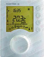 Thermostat TYBOX 117 Delta Dore 6053005