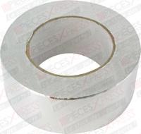 Bande alu 40microns larg50/50  CLI04454