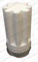 Cartouche filtrante siku 35um 70mm etoile Honeywell