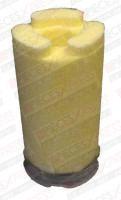 Cartouche filtrante siku 50-75um 72mm rond  Honeywell