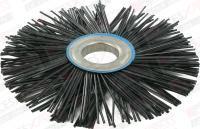 Herisson nylon ep 1,2 mm diam 150 mm 2019 Wöhler