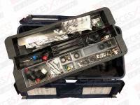 Valise de maintenance gaz Ariston 60001030-01