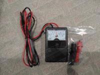 Micro Ampèremètre Analogique