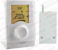Thermostat radio TYBOX 33 + 1 recepteur 6053002 Delta Dore