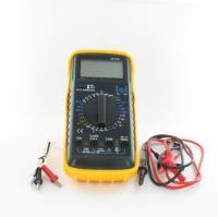Multimètre numérique MY64 TPS Diffusion