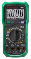 Multimetre numérique + thermomètre MY64N TPS Diffusion