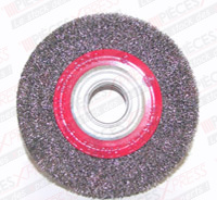 Brosse circulaire150 mm  TPS Diffusion