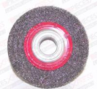 Brosse circulaire 200 mm TPS Diffusion