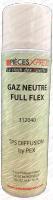 Gaz neutre FULL FLEX TPS Diffusion 701450