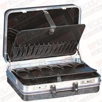 Valise de maintenance en ABS noire 5041 TPS Diffusion