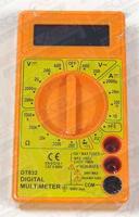 Contrôleur de poche numérique 830B TPS Diffusion