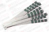 Pochette de 10 bandelettes test TH 904442 TPS Diffusion