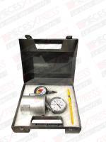 Coffret technique 4 contrôles GAZ 61190 TPS Diffusion