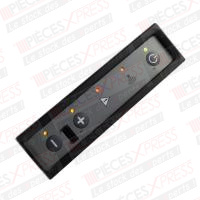 Console d'urgence avec antenne intérieure Micronova PL026 14710026