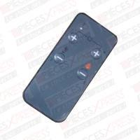 Télécommande 4 touches MICRONOVA pour thermorégulateurs 14710030