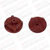 Gomme de traitement silicone TGA et TGO60 14808010