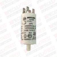 Condensateur 1uf 425-475v 12AG044