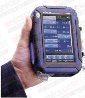 Analyseur A450 5385 Wöhler