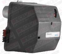 Brûleur Fioul SD3 sans réchauffeur avec bride mobile Domusa TQDFVSD004