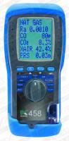 Analyseur de combustion k458 kit pro KANE458 Kane