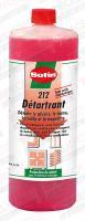 Detartrant 212 1 litre 212-1-F Sotin