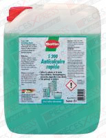 Anticalcaire rapide s200 5 litres 3107-5-F Sotin