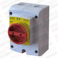 Interrupteur de proximité 20A 4 poles  AX6001/2
