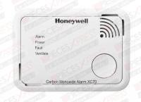 Detecteurs de monoxyde de carbone fixe XC70-FR-A Honeywell