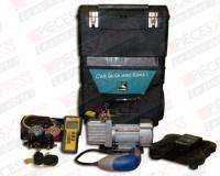 Ensemble manifold a cadran sur servante ECVC-60090 Kane