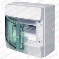 Coffret electrique 12 modules  510917