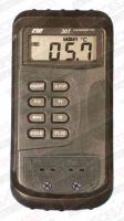 Thermometre differentiel + 2 sondes coll 4510 TPS Diffusion